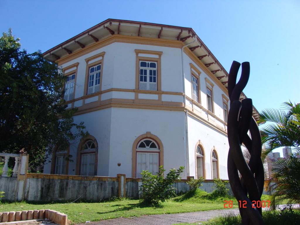 casa do conde vista parte
